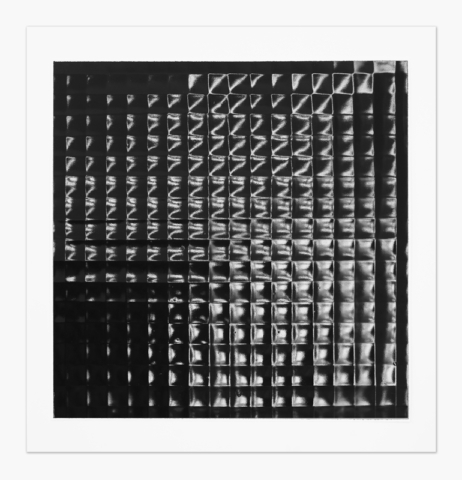 Black Squared (after Malevich)