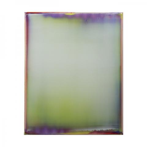 Polar Vortex 9 Acrylic on canvas 24x30x2 inches 2021